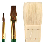 CSI Brand Brushes